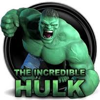 Marvel Comic's Incredible Hulk