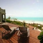 Turks and Caicos Beach View