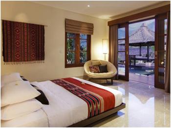Luxury Bali villa
