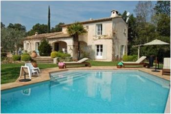 Villas in Europe