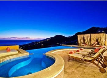 Luxury Cabo villas