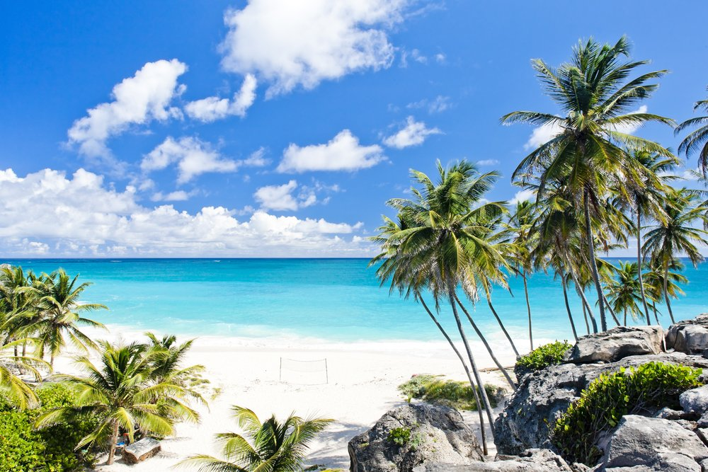 A guide to the best beaches in Barbados