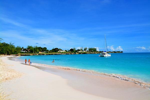 Miami Beach in Oistins, Barbados