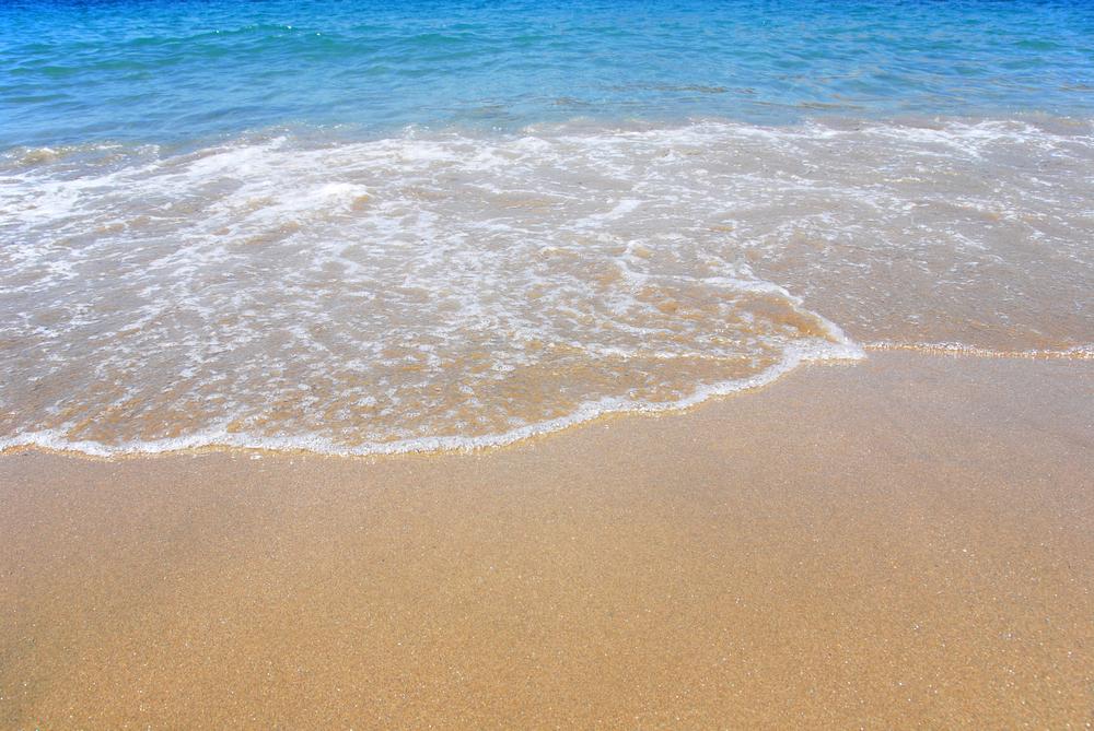 mykonos sands