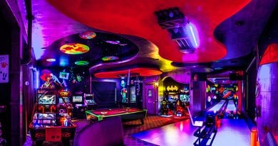 best games rooms in orlando