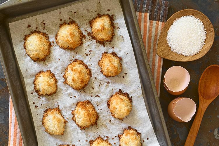 Top 5 Caribbean Desserts