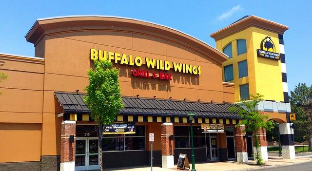 14163557768 f5ff5cedc4 z - Buffalo Wild Wings Formosa Gardens Kissimmee