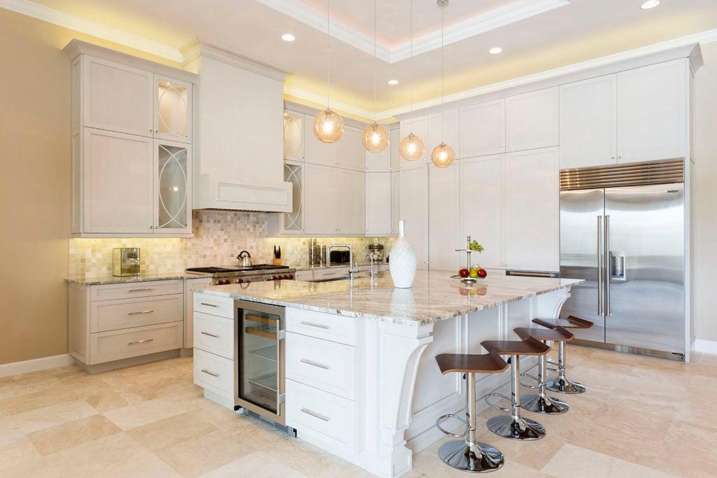 Top Modern Villas In Orlando