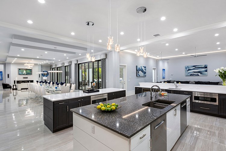 Interior Design Evolves Continuously Giving Home Owners The Chance To Create Many Different Looks Within Their Villas Amongst Array On Offer In