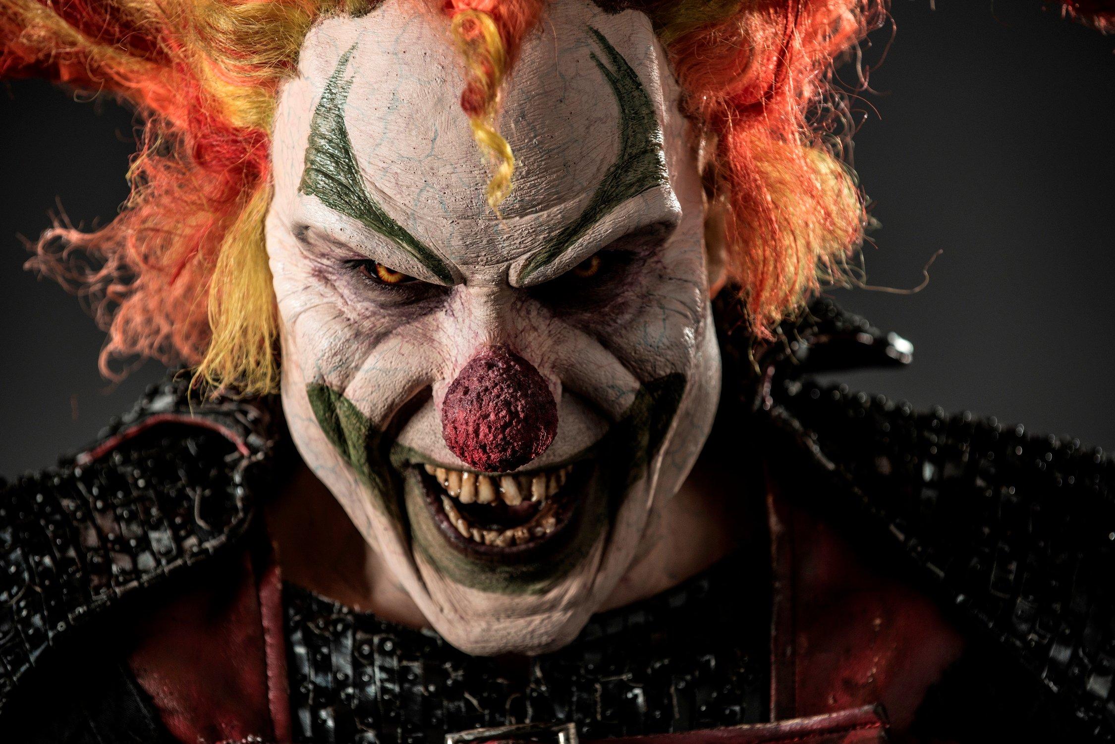 jack the clown at halloween horror nights 2015