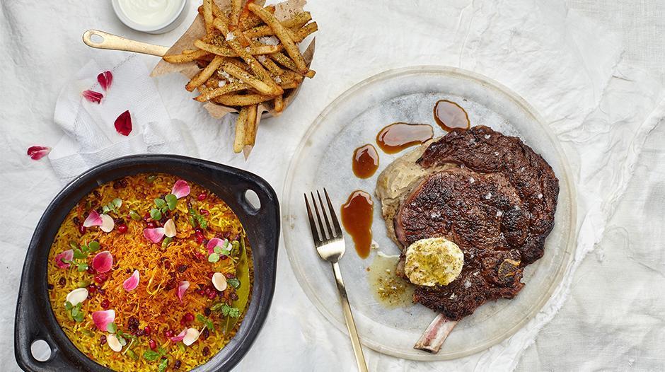 Enjoy a Generous Miami Spice Menu at Byblos
