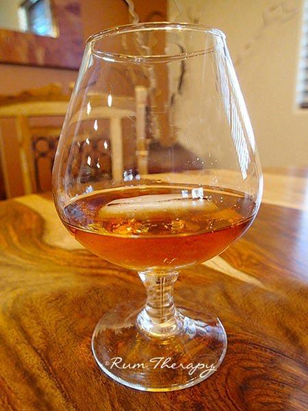Good Ol' Glass of Rum