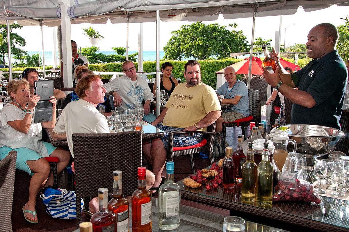 Rum Seminar
