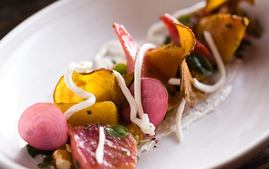 Dine at Tongue & Cheek During Miami Spice