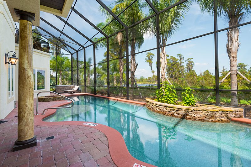 Formosa Gardens 45's pool