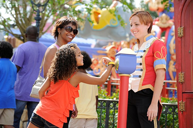 A guide to using Disney's FastPass ticket