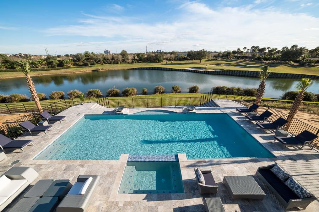reunion resort 1500 pool