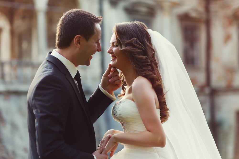 Top Villas wedding