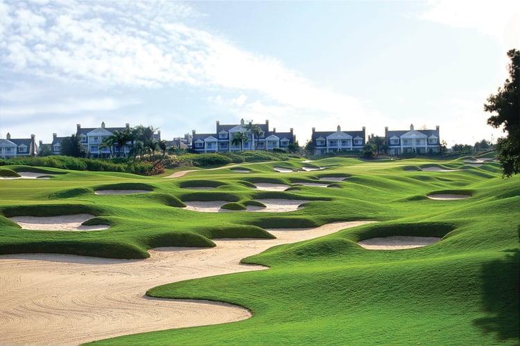 Golf at Reunion Resort Orlando