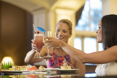 Reunion Resort in Orlando