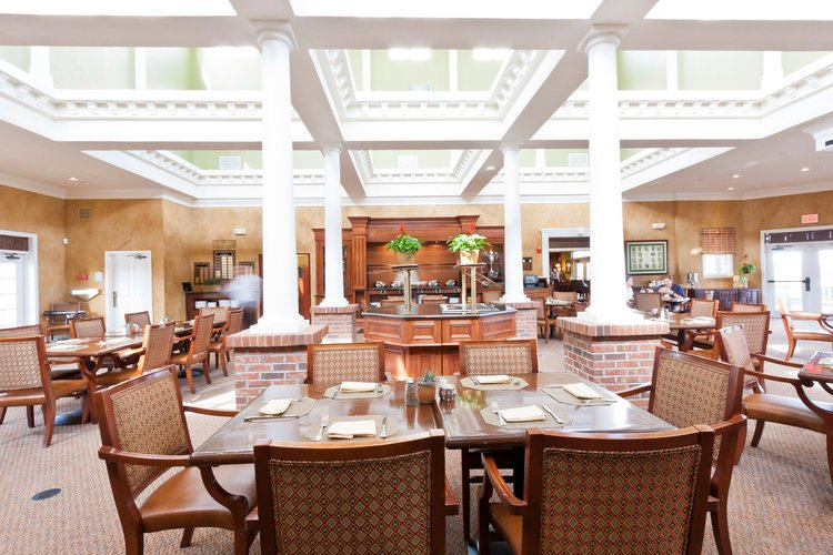 Where to dine at Reunion Resort Orlando