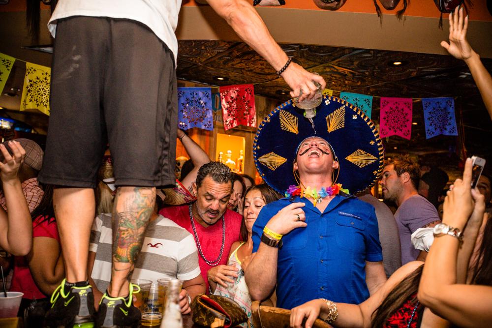 Roccos Tacos & Tequila Bar