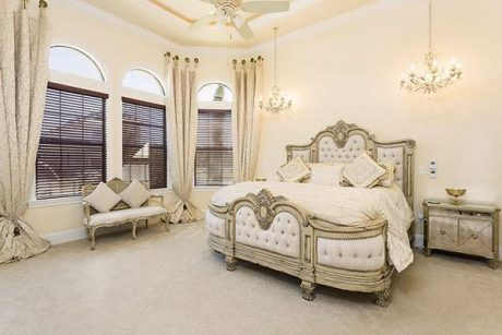 villa near walt disney world