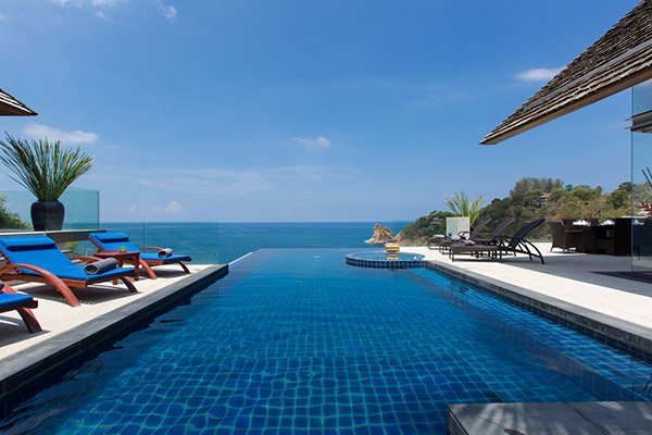 Phuket or Koh Samui, which one would you choose?