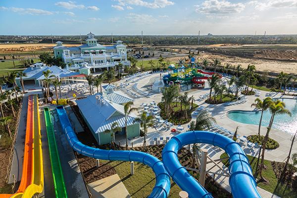 Encore Resort At Reunion Top Villas