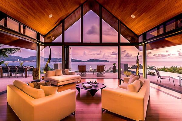 Villa in Phuket, Thailand