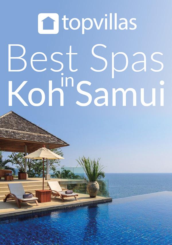 Best Spas Koh Samui Top Villas