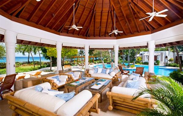 Gibbs Beach in Barbados
