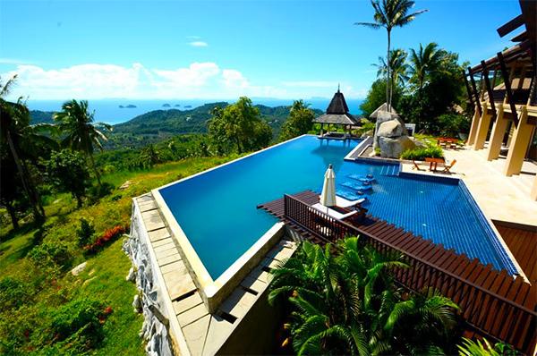 The Best Spas In Koh Samui Top Villas
