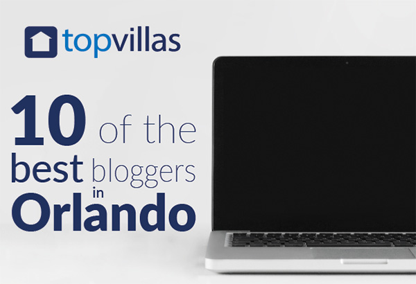 10 of the best bloggers in Orlando