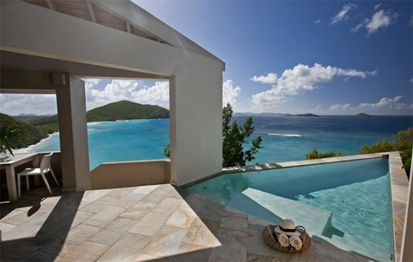 Virgin Gorda 34 is one of the best villas in the world