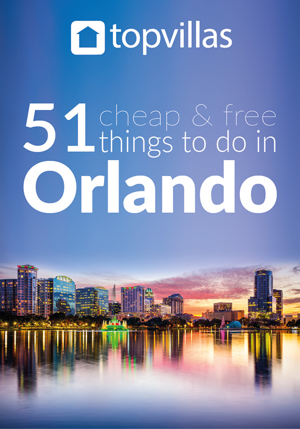 Free things to do in Orlando, Florida
