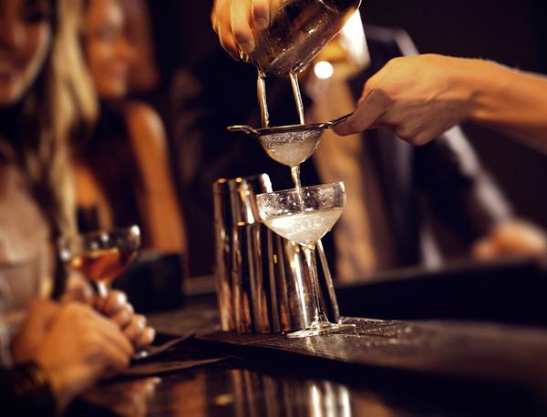 Take a cocktail-themed tour of Orlando, Florida