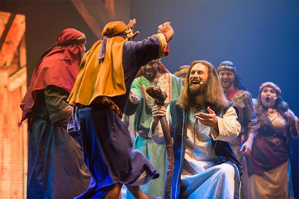 Meet Jesus at this unusual theme park in Orlando