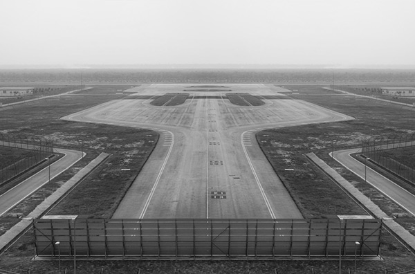 This abandoned runway in Orlando is a quirky place to visit
