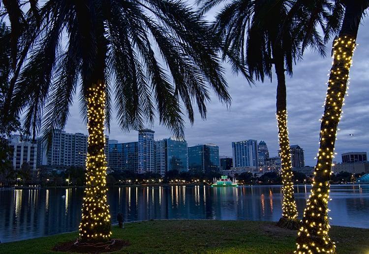 Why You Should Spend Christmas In Orlando Top Villas