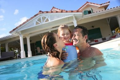 Do I need to pay for pool heating?