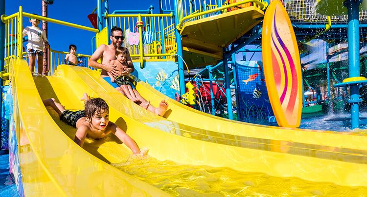 Aquapark Encore Resort