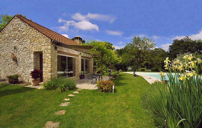 Villas for couples in France