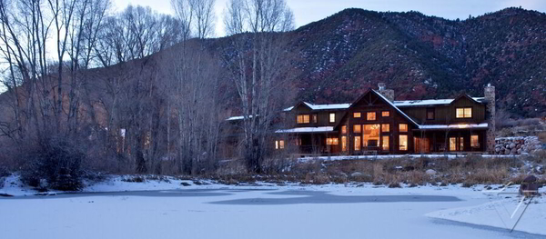 Villa rental deals for skiing in January