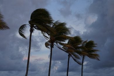 When is hurricane season in Orlando, Florida?