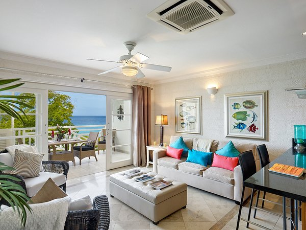 Barbados villas for couples