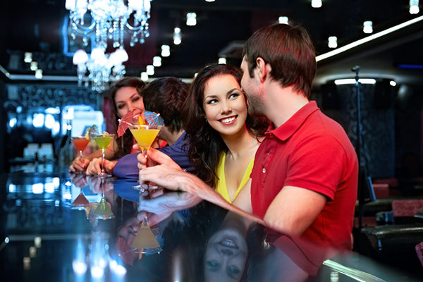 Things to do in Orlando for couples