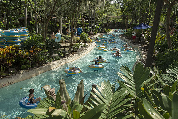 Castaway Creel Disney Typhoon Lagoon