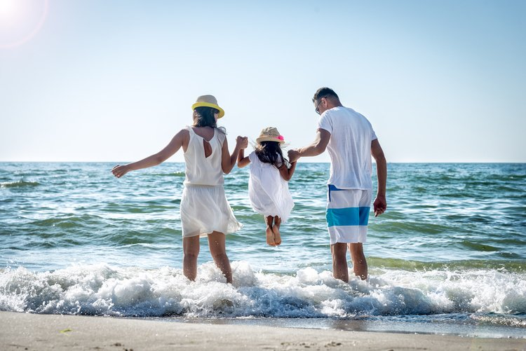 Where to vacation for February half term
