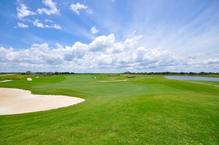 Golf courses near Windsor Hills